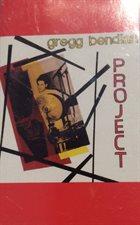GREGG BENDIAN Gregg Bendian Project album cover