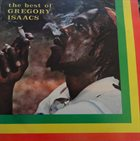 GREGORY ISAACS The Best of Gregory Isaacs album cover