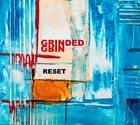 GRINDED GRIN Reset album cover