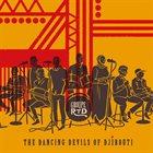 GROUPE RTD The Dancing Devils of Djibouti album cover