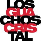 GUILLERMO KLEIN Los Guachos Cristal album cover