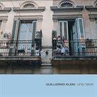 GUILLERMO KLEIN Una Nave album cover