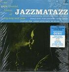 GURU'S JAZZMATAZZ Jazzmatazz Volume: 1 album cover