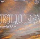 GUY LAFITTE Blues album cover