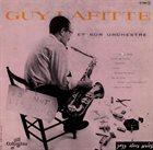 GUY LAFITTE Guy Lafitte Et Son Orchestre : Do Not Disturb album cover