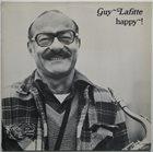 GUY LAFITTE Happy ! album cover