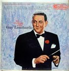 GUY LOMBARDO An Evening With album cover