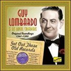 GUY LOMBARDO Get Out Those Old Records album cover
