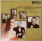 GUY LOMBARDO He's My Guy album cover