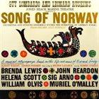GUY LOMBARDO Song Of Norway album cover