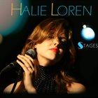 HALIE LOREN After Dark album cover