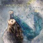 HALIE LOREN From the Wild Sky album cover