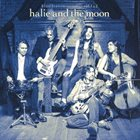 HALIE LOREN halie and the moon : Blue Transmissions: Vol. 1 & 2 album cover