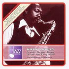 HANK MOBLEY Complete The Jazz Message Sessions with Kenny Clarke 1953-1956 album cover