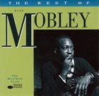 HANK MOBLEY The Blue Note Years: The Best Of Hank Mobley album cover