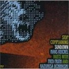 HANS REICHEL Stop Complaining / Sundown album cover