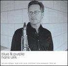 HANS ULRIK Blue & Purple album cover