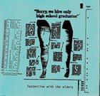 HAPPY APPLE Jazzercise With The Elders album cover