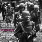 HARMEN FRAANJE Harmen Fraanje, Malik Mezzadri, Brice Soniano, Toma Gouband : Nyamaropa album cover