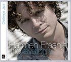 HARMEN FRAANJE Harmen Fraanje Trio : Avalonia album cover
