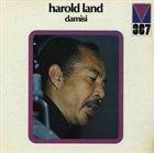HAROLD LAND Damisi album cover