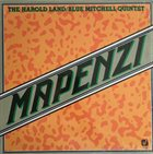 HAROLD LAND The Harold Land / Blue Mitchell Quintet : Mapenzi album cover