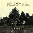 HARRIS EISENSTADT Canada Day IV album cover