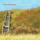 HARRIS EISENSTADT Canada Day Octet album cover