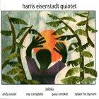 HARRIS EISENSTADT Jalolu album cover