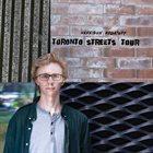 HARRISON ARGATOF Toronto Streets Tour album cover