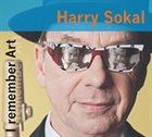 HARRY SOKAL I remember Art album cover