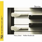 HARRY SOKAL Stories album cover
