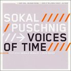 HARRY SOKAL Voices Of Time album cover