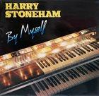 HARRY STONEHAM By Myself album cover
