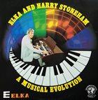 HARRY STONEHAM Elka And Harry Stoneham - A Musical Revolution album cover