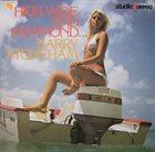 HARRY STONEHAM High, Wide And Hammond... album cover