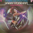 HARRY STONEHAM I Feel Good, I Feel Funky album cover