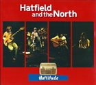 HATFIELD AND THE NORTH Hattitude album cover