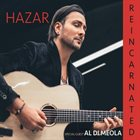 HAZAR (ULAŞ HAZAR) Reincarnated album cover