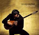 HAZAR (ULAŞ HAZAR) Virtuoso album cover
