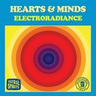 HEARTS AND MINDS Electroradiance album cover