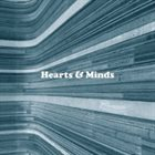 HEARTS AND MINDS Hearts & Minds album cover