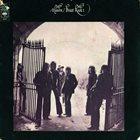 HEAVEN Brass Rock 1 album cover