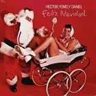 HECTOR LAVOE Hector , Yomo  Y Daniel : Feliz Navidad album cover