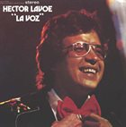 HECTOR LAVOE La Voz album cover