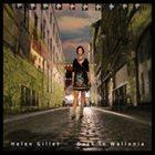 HELEN GILLET Dusk in Wallonia album cover
