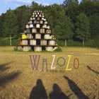 HELEN GILLET Wazozo: Newton Circus album cover