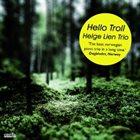HELGE LIEN Hello Troll album cover