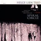 HELGE LIEN Spiral Circle album cover
