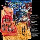 HELIO ALVES Helio Alves and Cadence Trio : Yatrata album cover